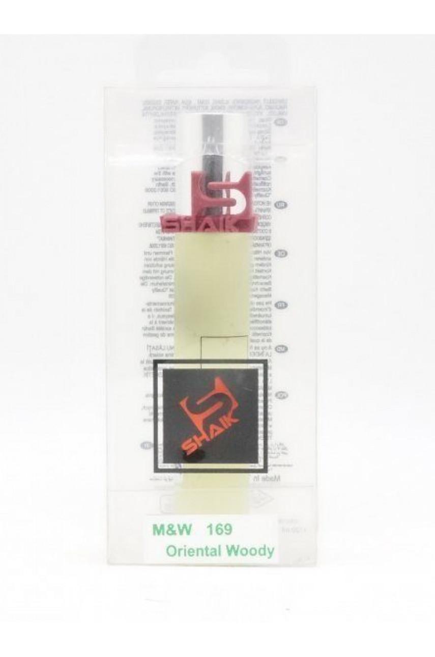 SHAIK M&W 169 (BYREDO BAL D'AFRIQUE UNISEX) 20 ML