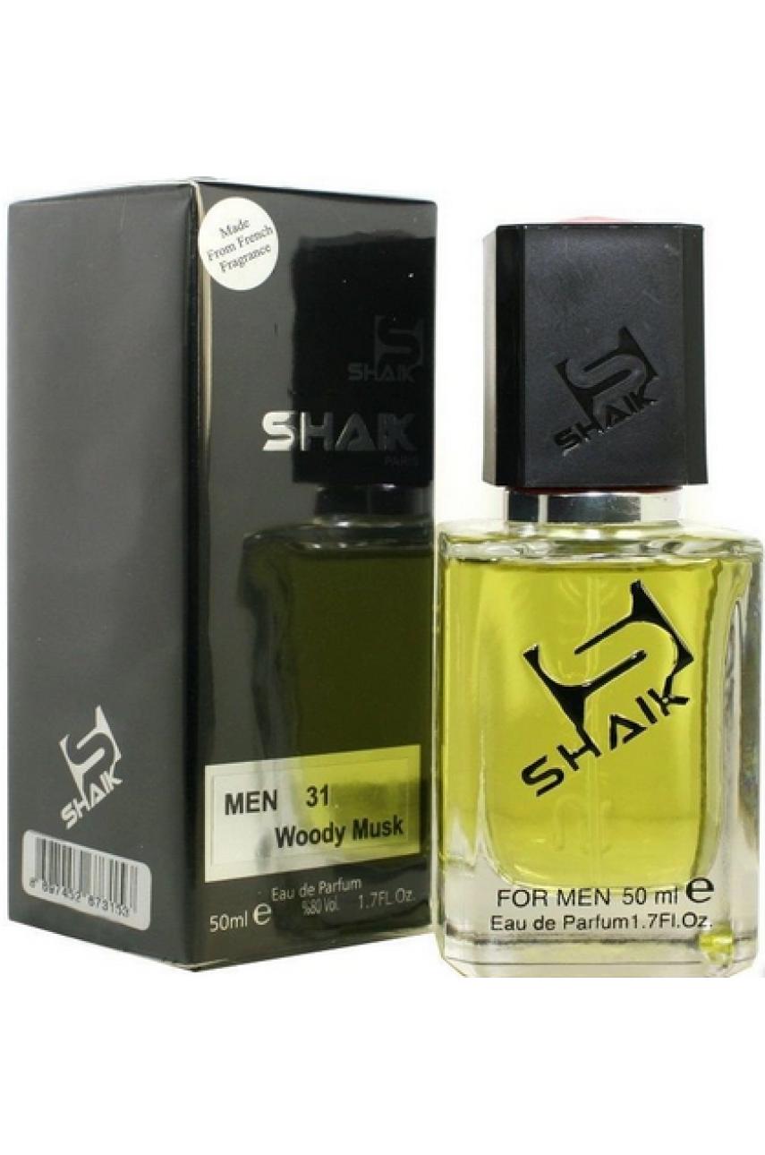 SHAIK M 31 (DIOR FAHRENHEIT) 50 ML