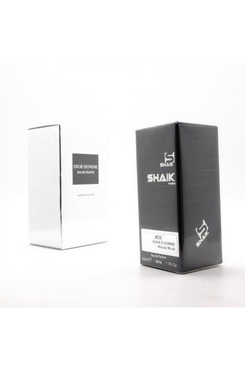 SHAIK M 35 (DIOR HOMME) 50 ML