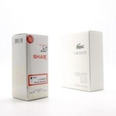 SHAIK M-111 (LACOSTE L.12.12 BLANC FOR MEN) 50 ML