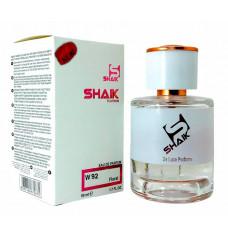 SHAIK PLATINUM W 92 (GIVENCHY ANGE OU DEMON LE SECRET) 50 ML