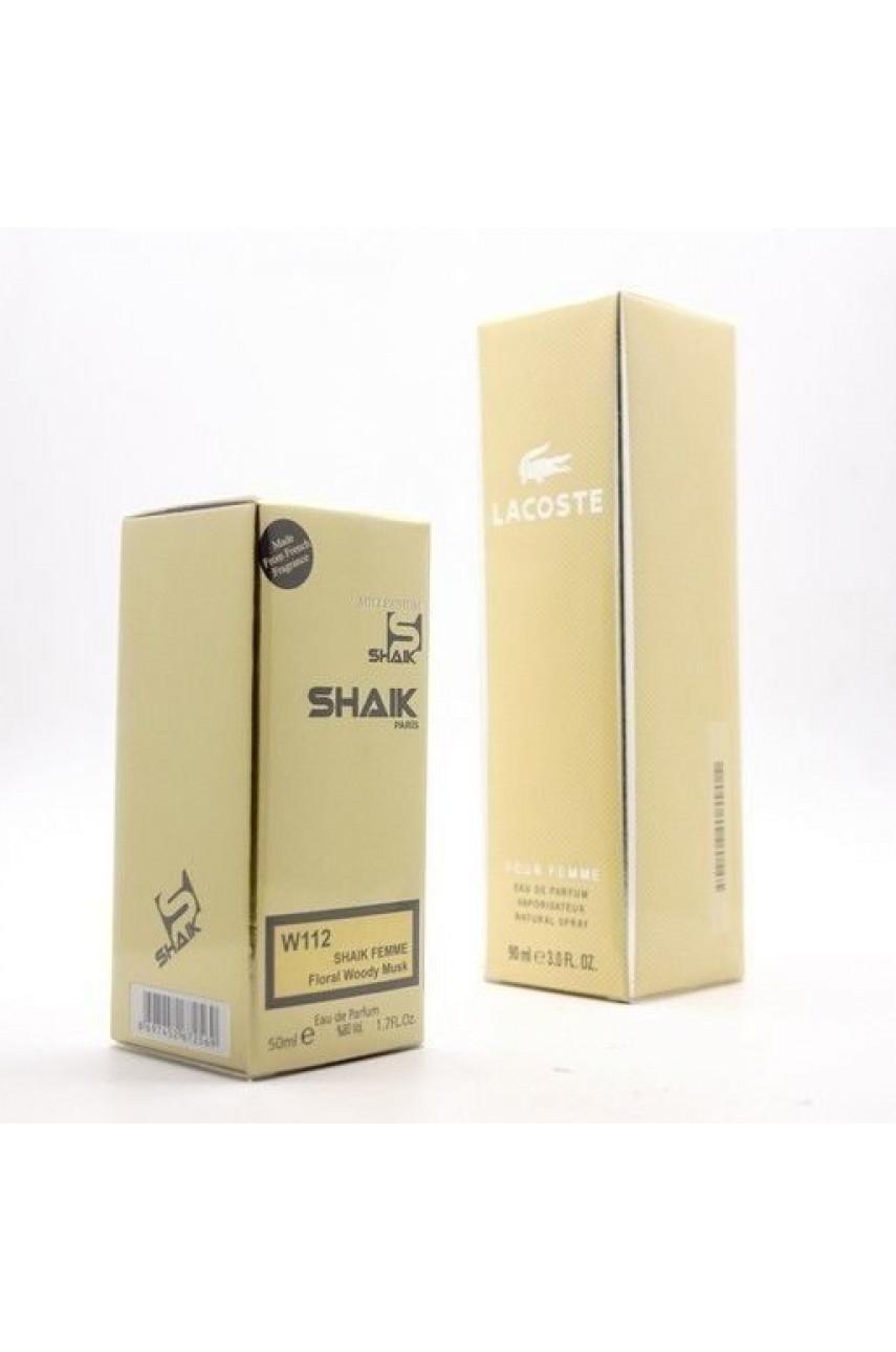 SHAIK W 112 (LACOSTE POUR FEMME) 20 ML