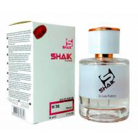 SHAIK PLATINUM W 38 (CHANEL CHANCE EDP FOR WOMEN) 50 ML