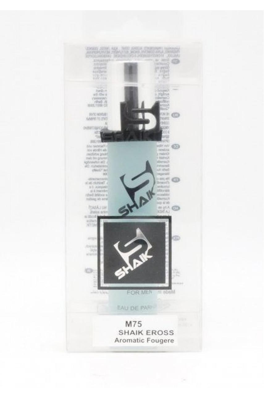 SHAIK M 75 (VERSACE EROS FOR MEN) 20 ML