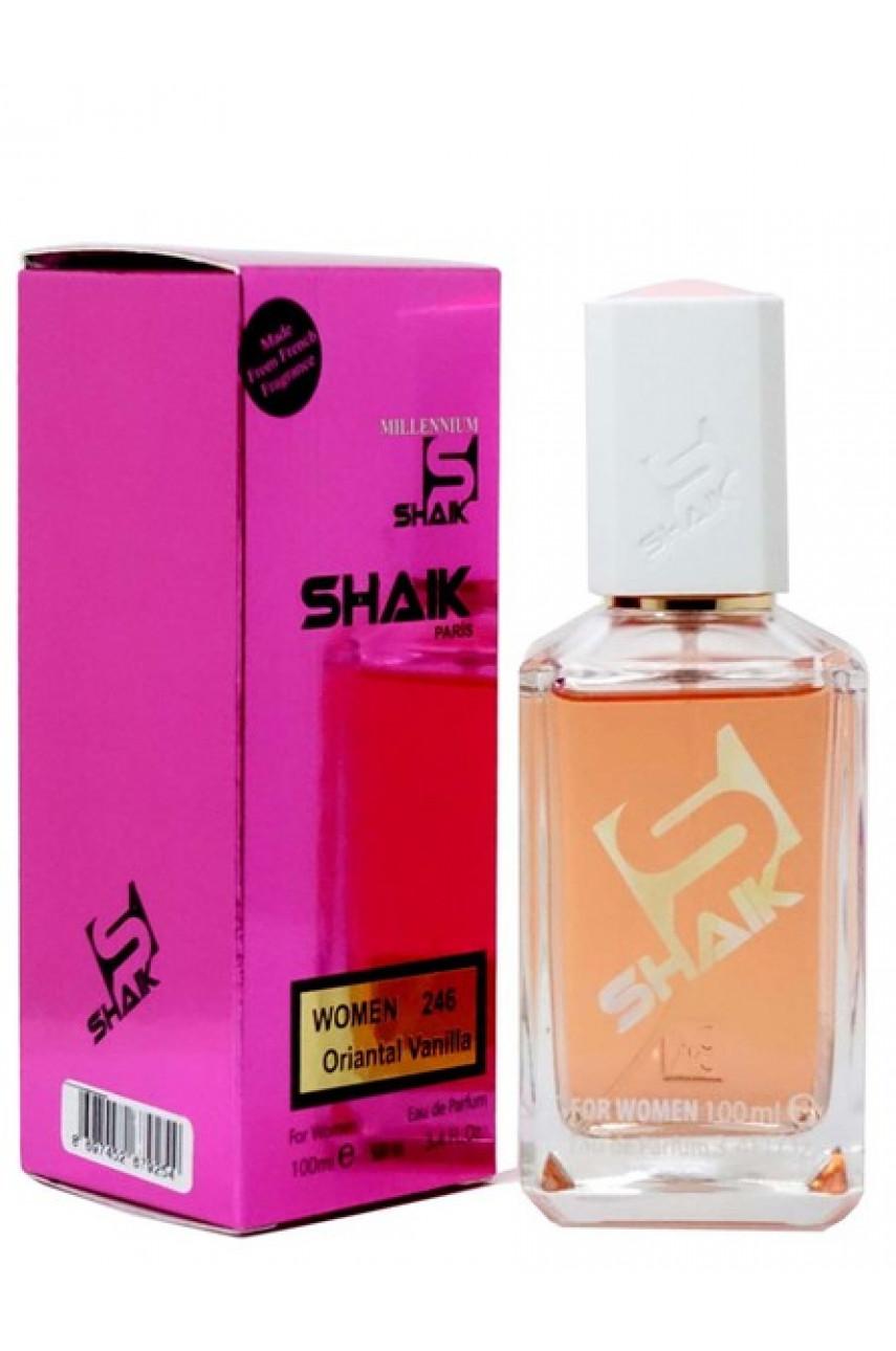 Shaik W246 (Yves Saint Laurent Black Opium) 100 ml
