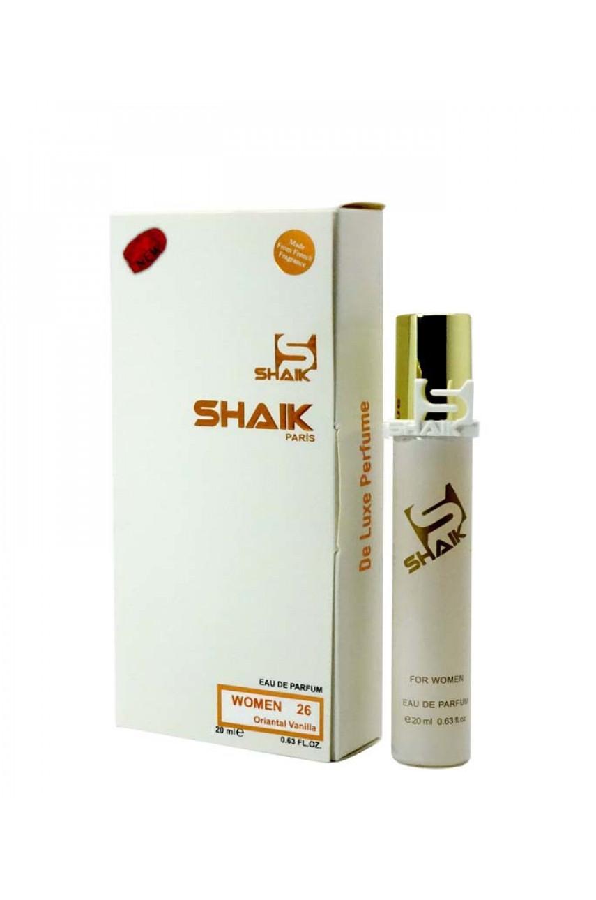 Shaik W26 (Carolina Herrera 212 VIP for Women) 20 ml