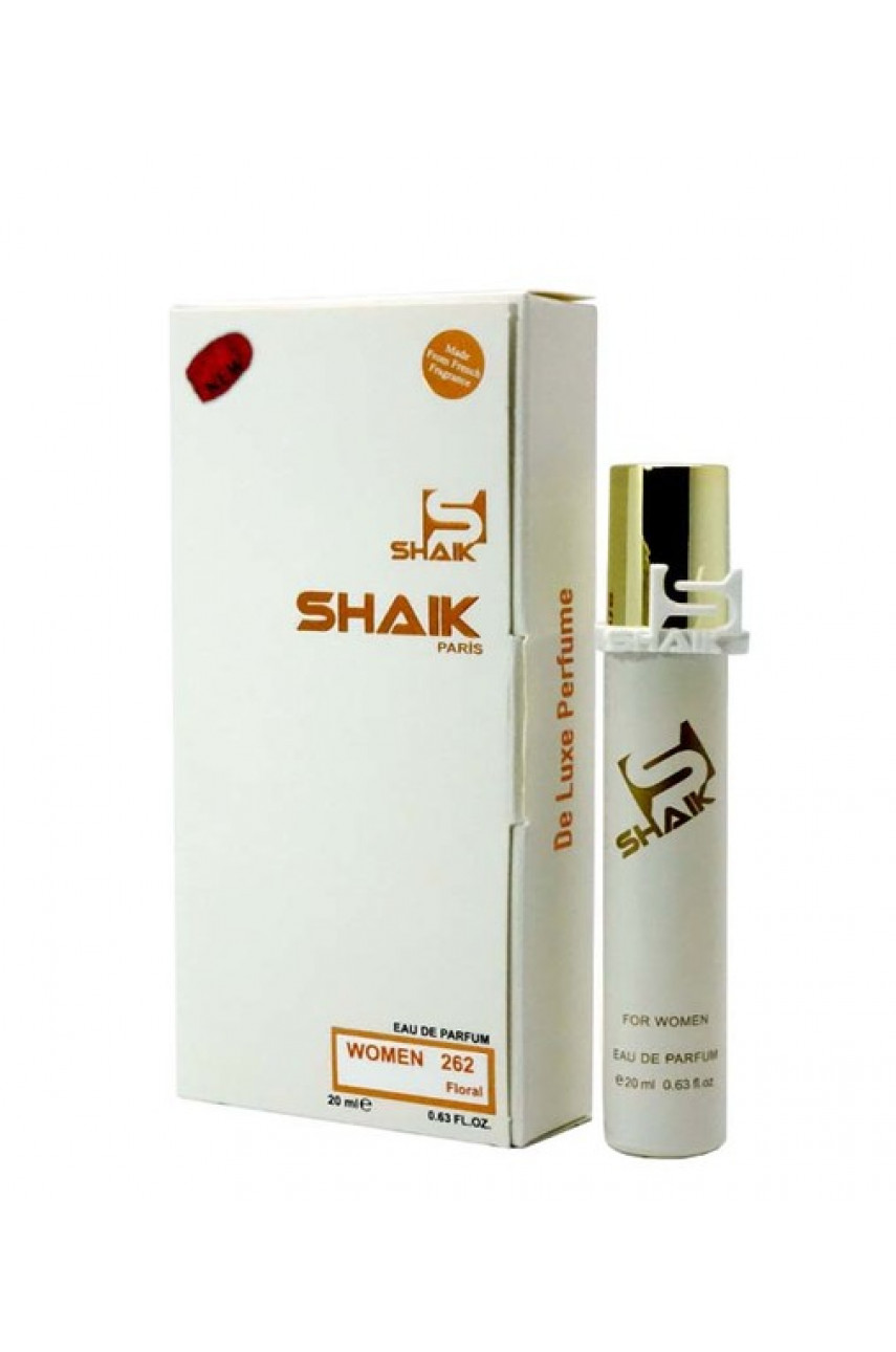Shaik W262 (Byredo La Tulipe) 20 ml