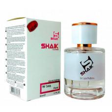 SHAIK PLATINUM W 348 (GIVENCHY L'INTERDIT) 50 ML