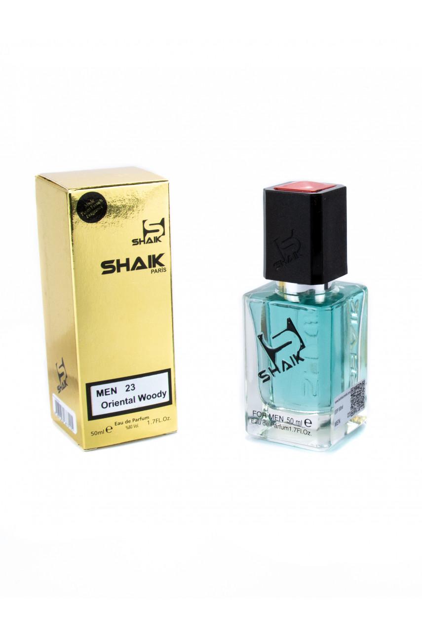 Shaik M23 (Carolina Herrera 212 VIP Men), 50 ml