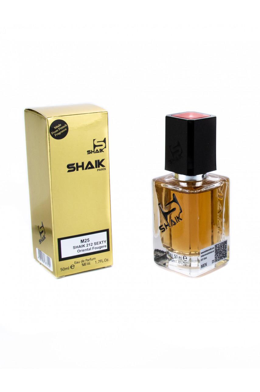 Shaik M25 (Carolina Herrera 212 Sexy Men), 50 ml