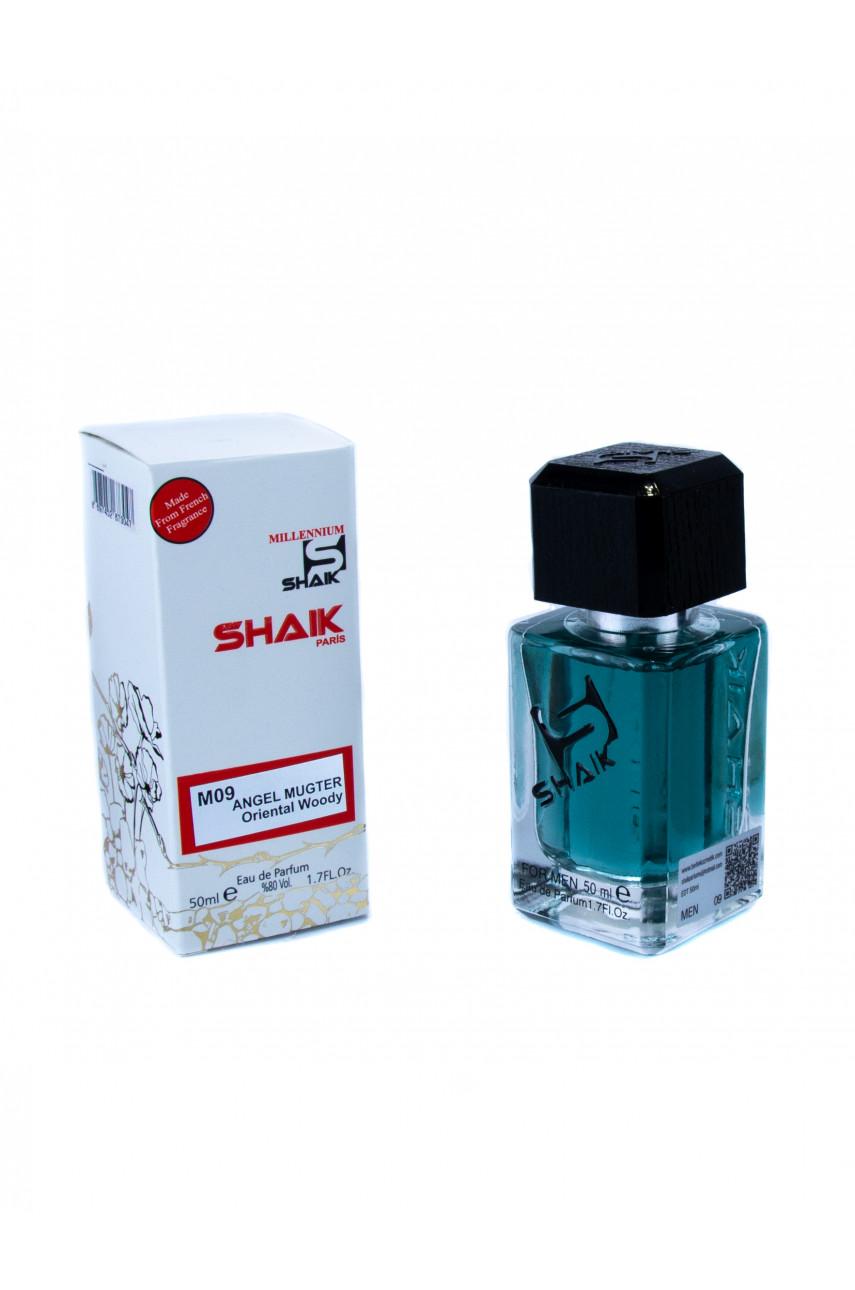 Shaik M09 (Thierry Mugler A*Men), 50 ml