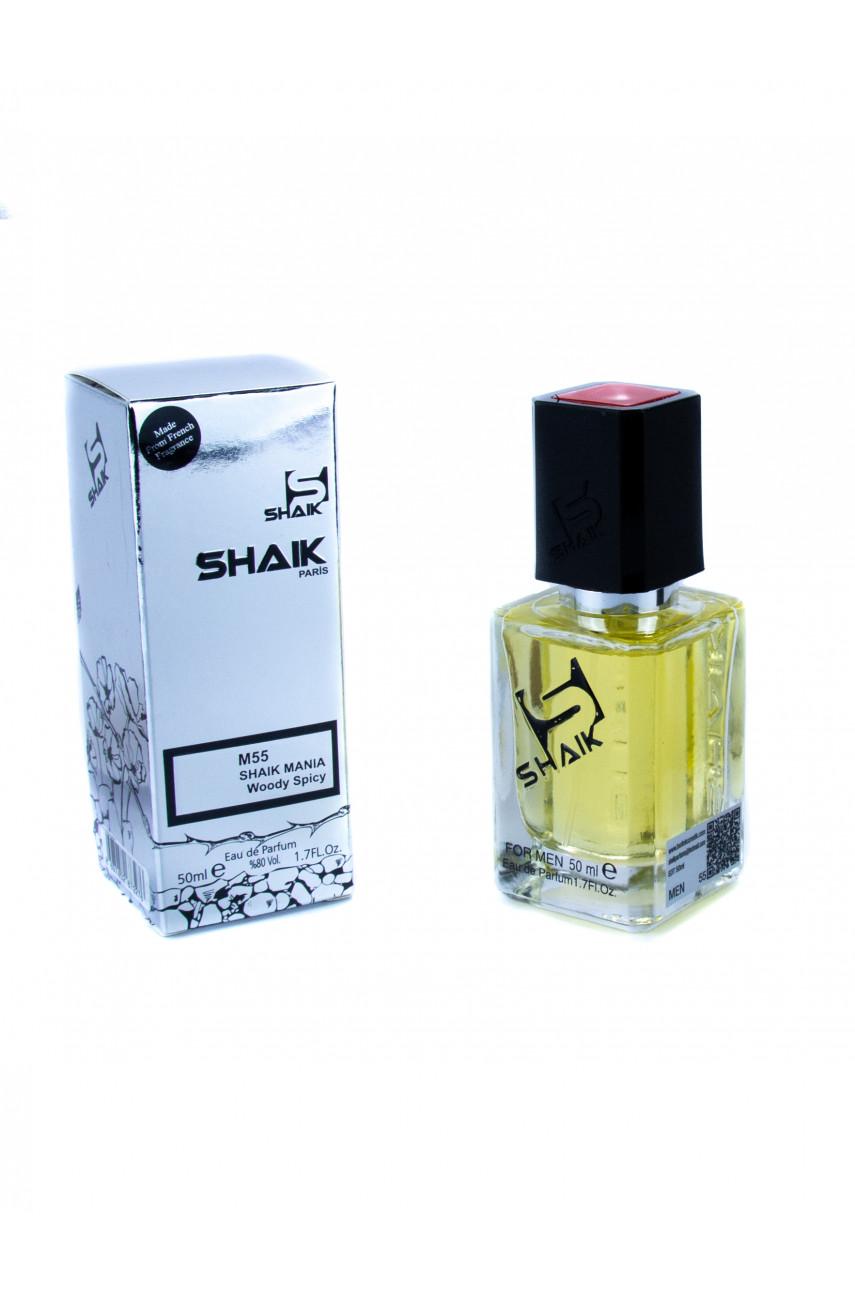 Shaik M55 (Giorgio Armani Armani Mania pour Homme), 50 ml