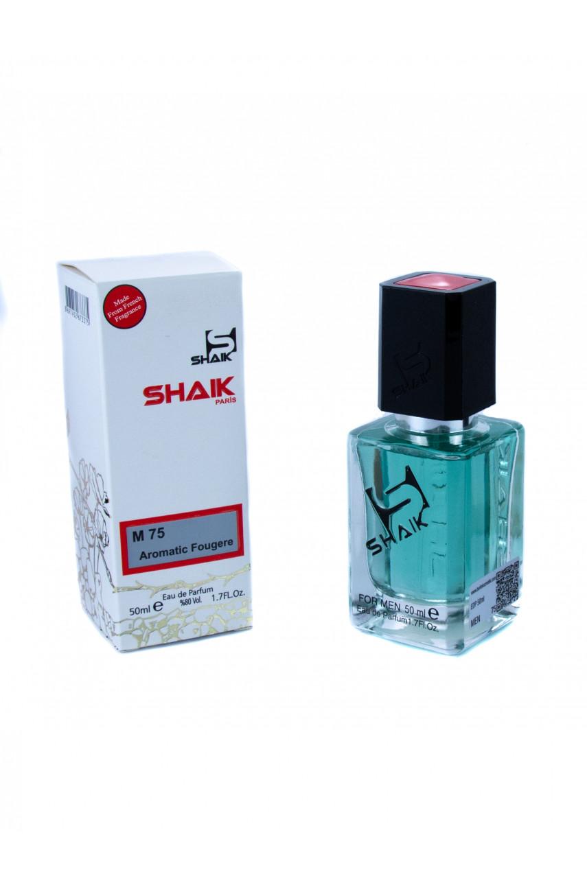 Shaik M75 (Versace Eros pour Homme), 50 ml