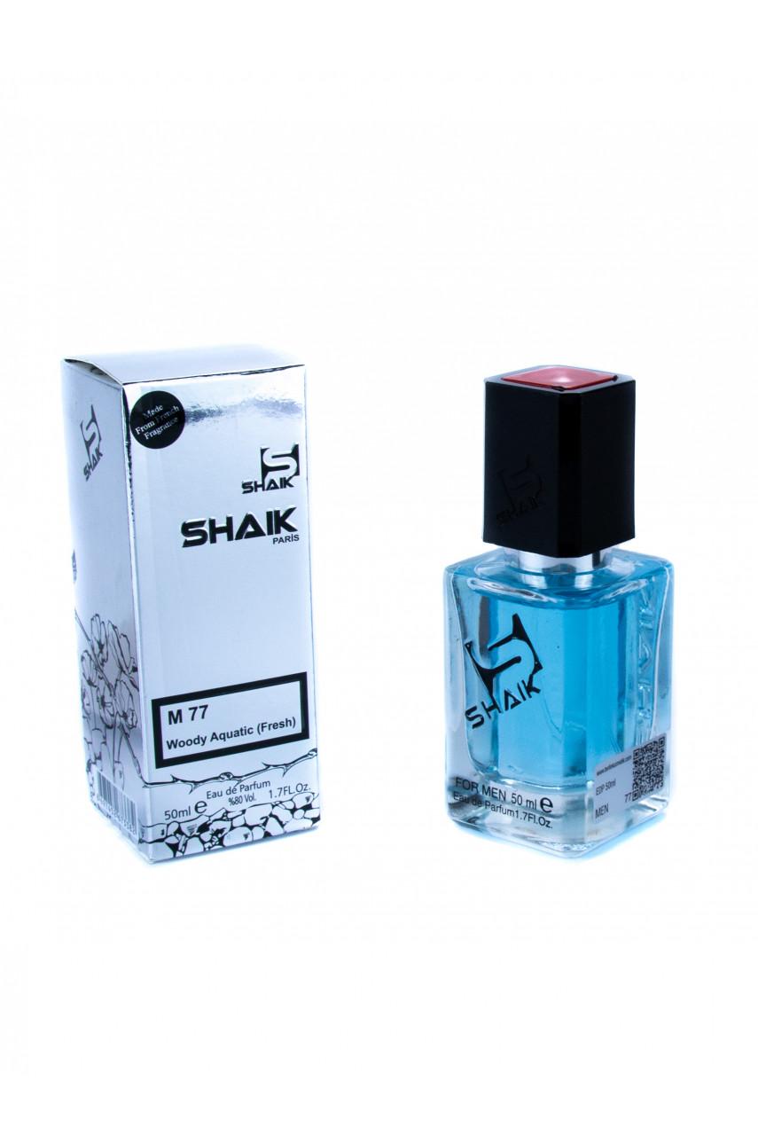 Shaik M77 (Versace Man Eau Fraiche), 50 ml