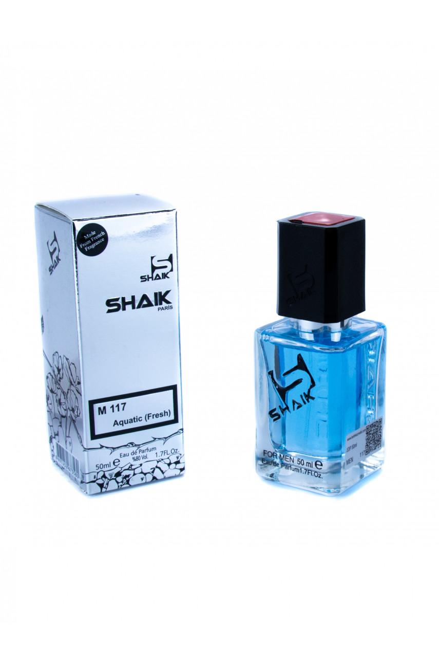 Shaik M117 (Kenzo L'Eau Par pour Homme), 50 ml