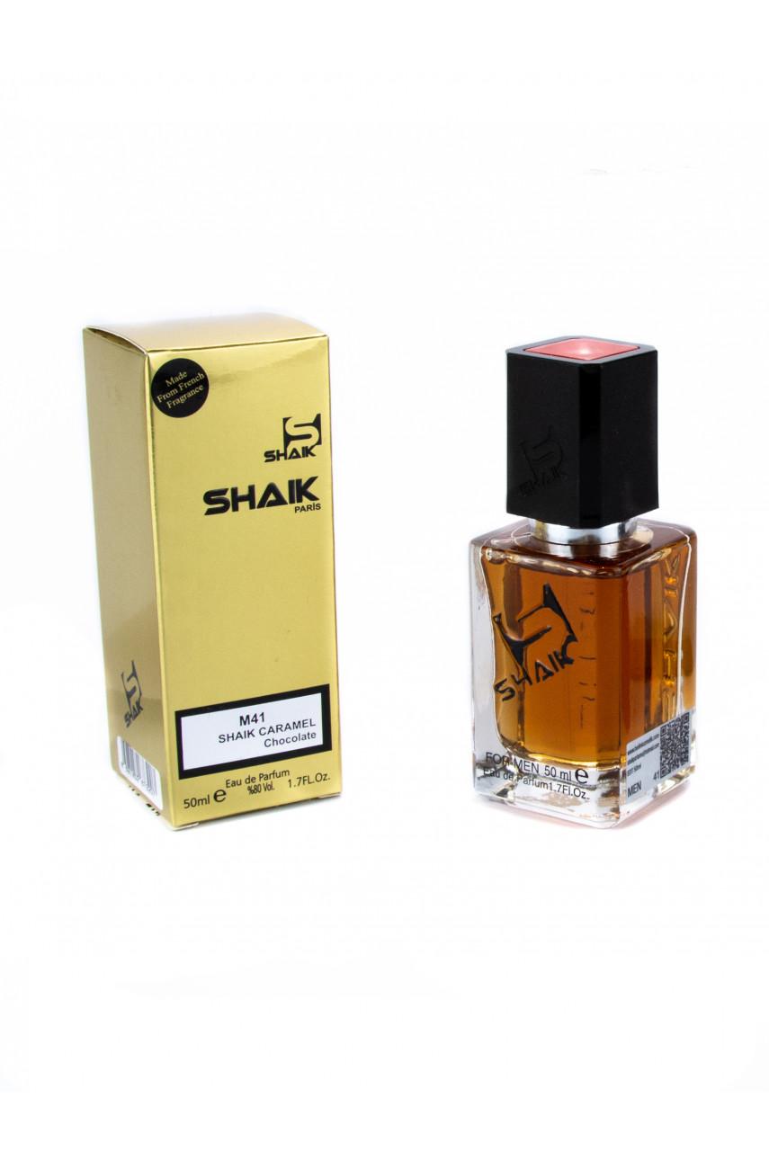 Shaik M41 (Axe Chocolate Caramel), 50 ml