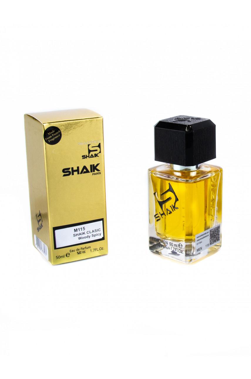 Shaik M115 (Rochas Aquaman), 50 ml