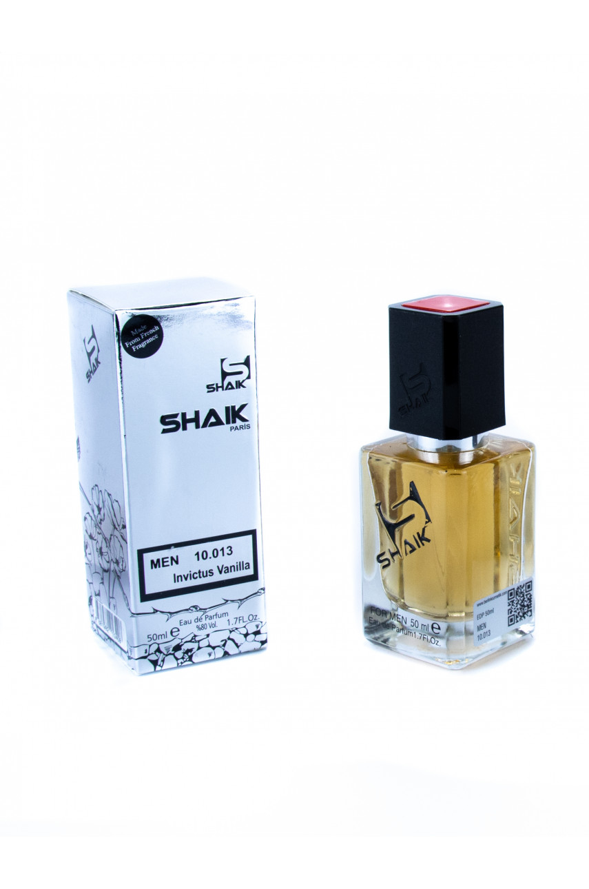 Shaik M10.013 (Invictus Vanilla), 50 ml