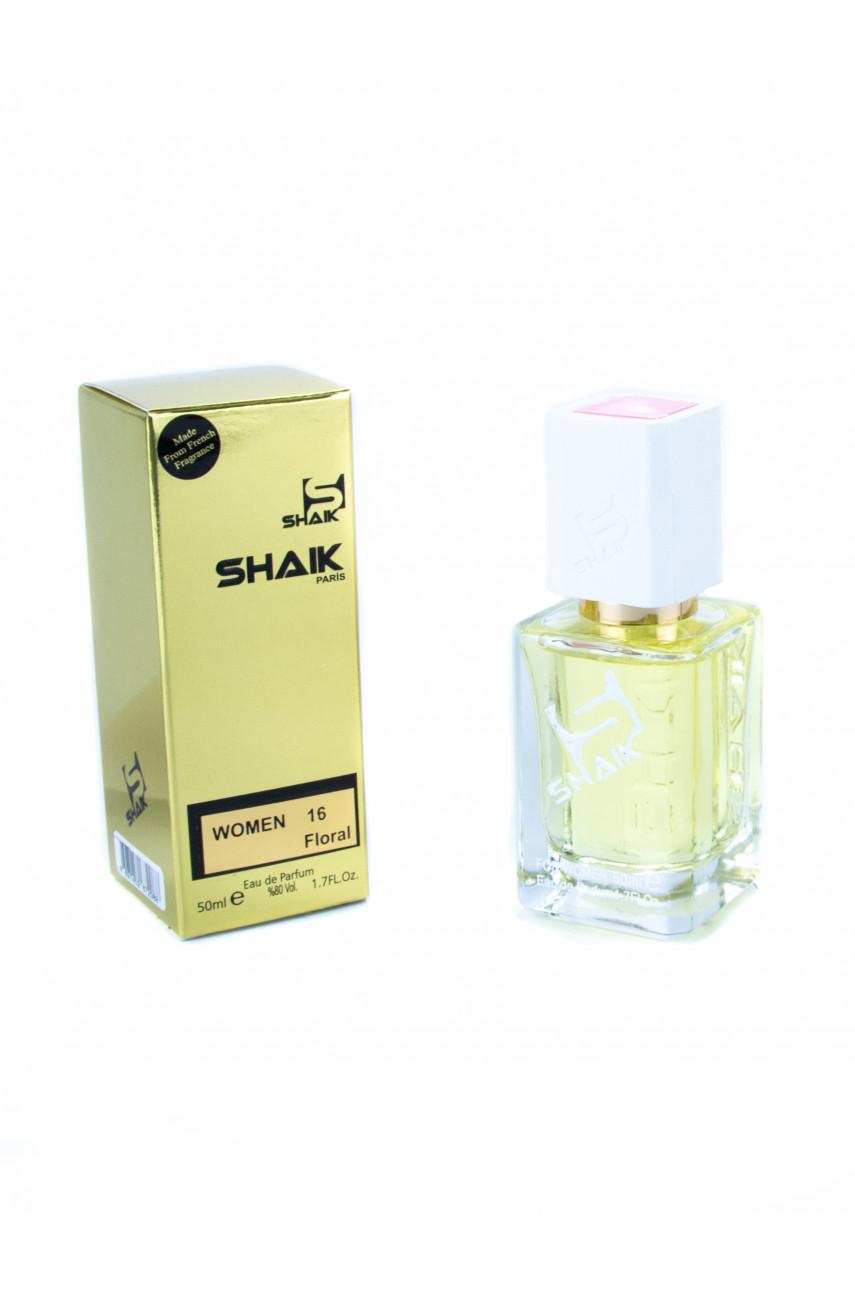 Shaik W16 (Burberry Weekend), 50 ml
