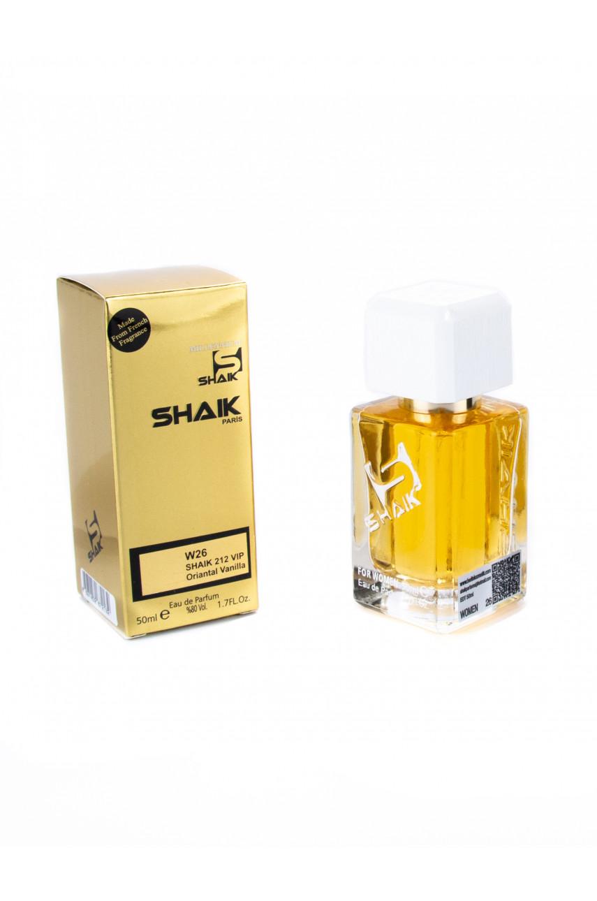 Shaik W26 (Carolina Herrera 212 VIP for Women), 50 ml