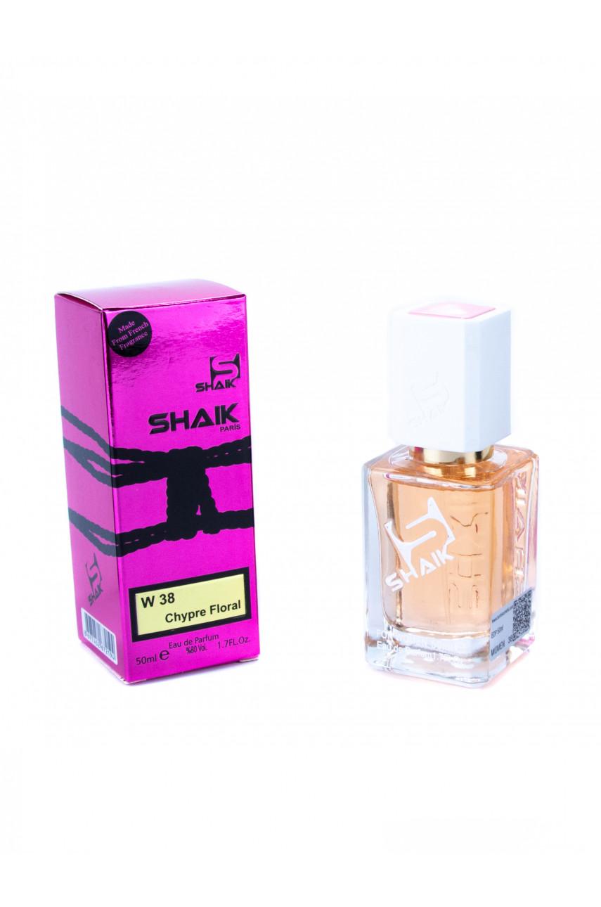 Shaik W38 (Chanel Chance Eau de Parfum), 50 ml