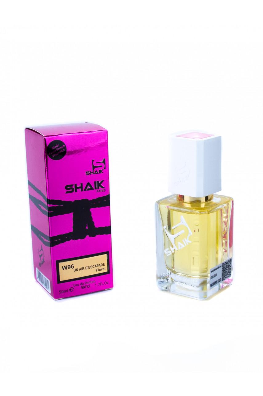 Shaik W96 (Givenchy Un Air D'Escapade), 50 ml