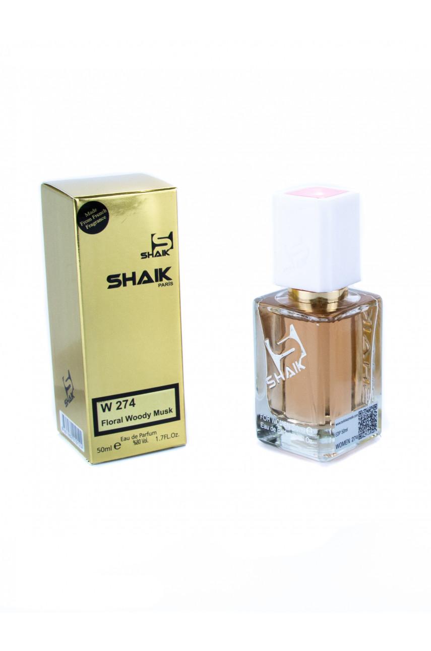 Shaik W274 (Lacoste Pour Femme Intense), 50 ml