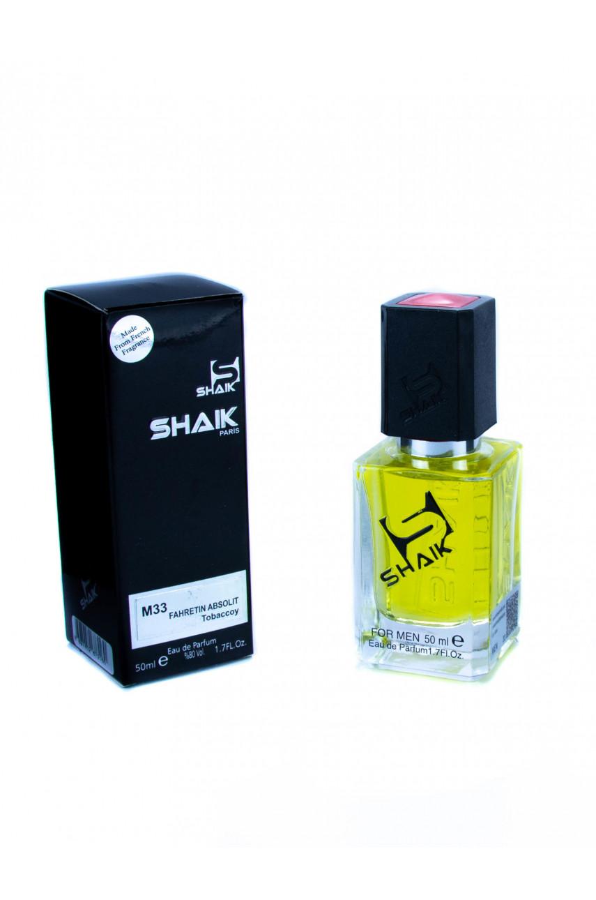 Shaik M33 (Christian Dior Fahrenheit Absolute), 50 ml