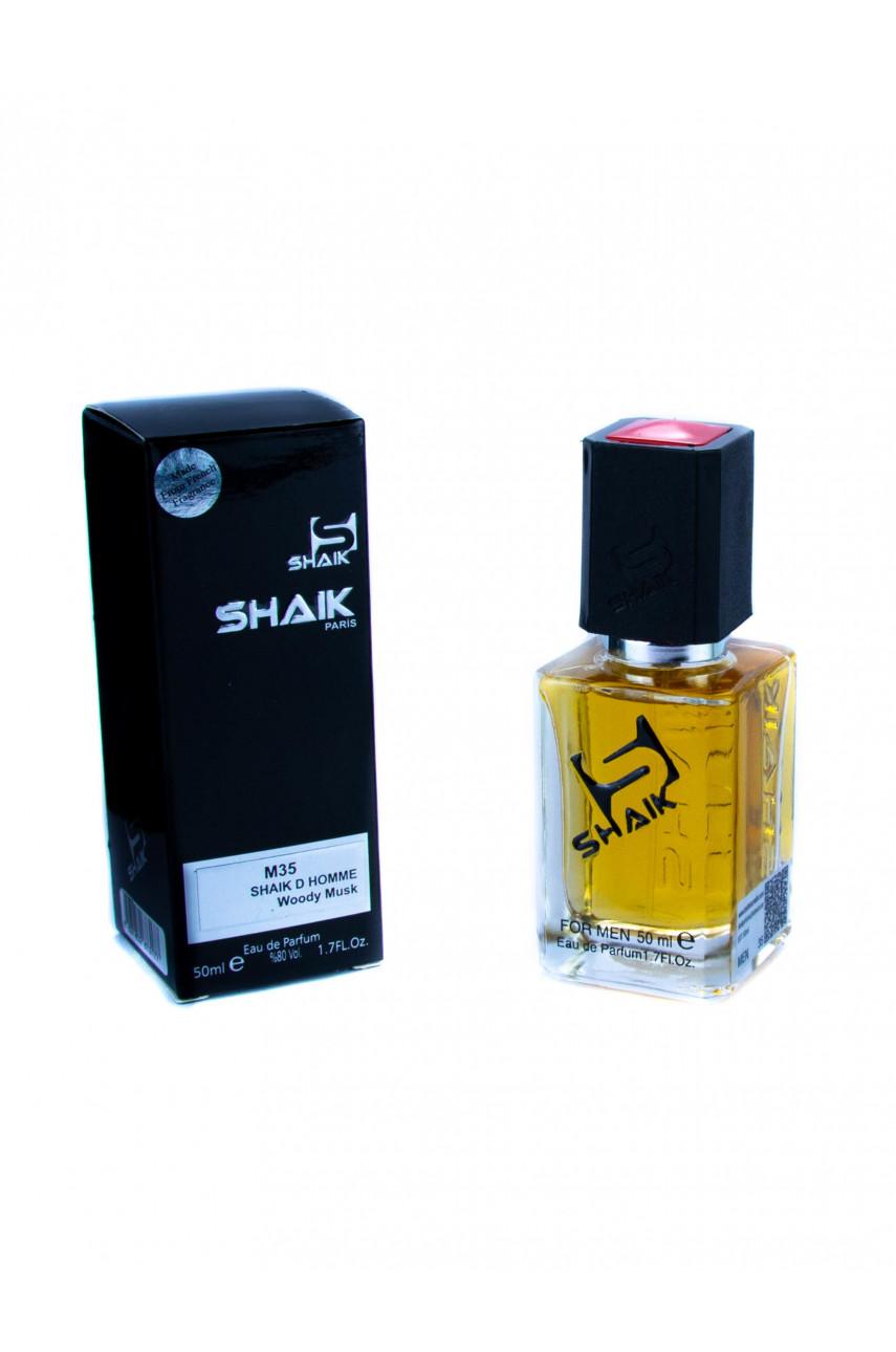 Shaik M35 (Christian Dior Dior Homme), 50 ml