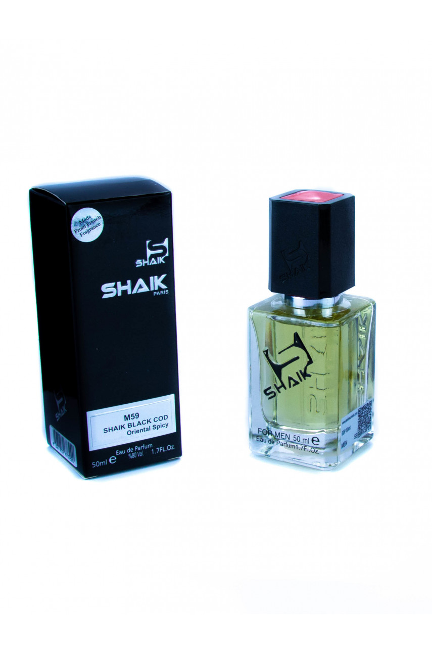 Shaik M59 (Giorgio Armani Armani Code Pour Homme), 50 ml
