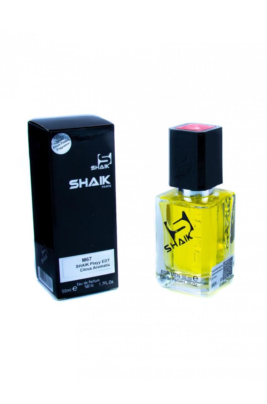 Shaik M67 (Givenchy Play for him), 50 ml
