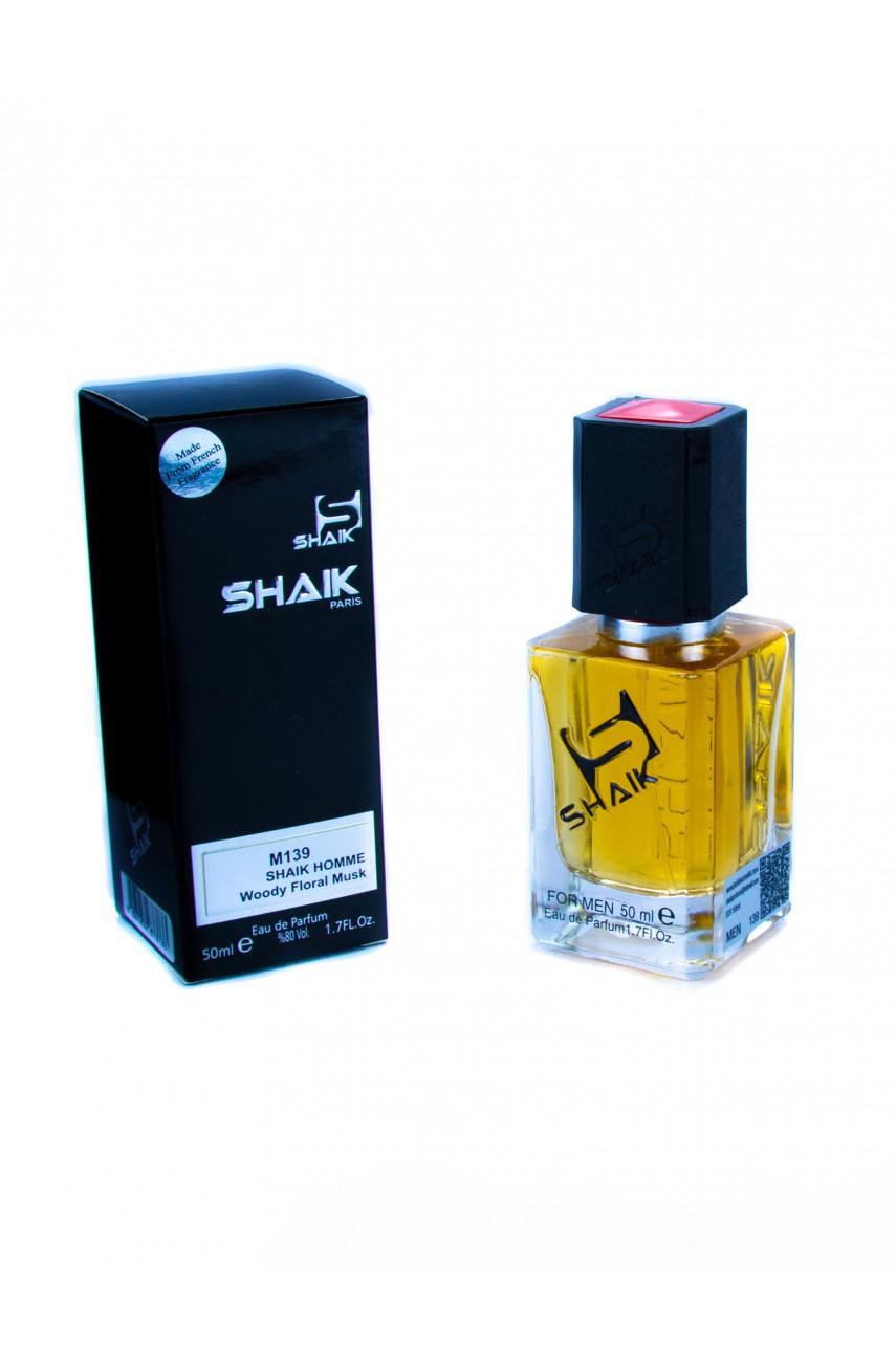 Shaik M139 (Christian Dior Dior Homme Parfum), 50 ml