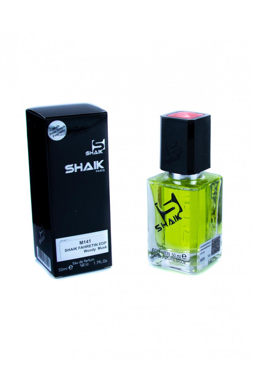 Shaik M141 (Christian Dior Fahrenheit Le Parfum), 50 ml
