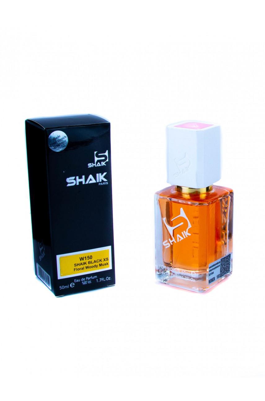 Shaik W150 (Paco Rabanne Black XS For Her), 50 ml