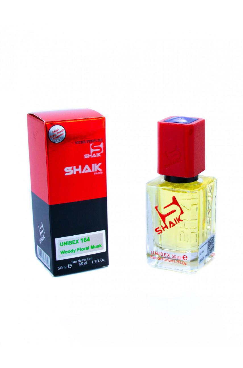 Shaik Unisex164 (Escentric Molecules Escentric 01), 50 ml