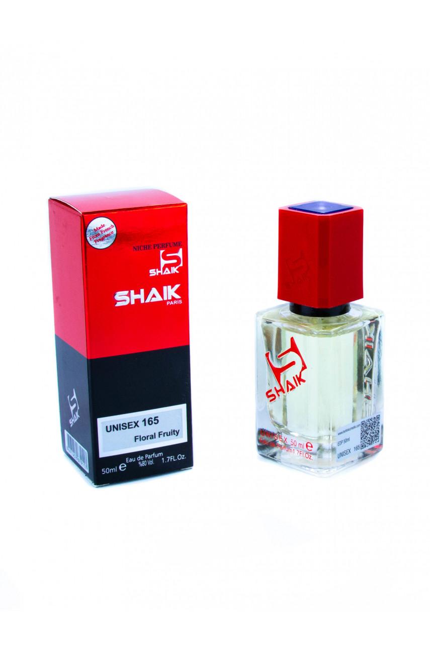 Shaik Unisex165 (Ex Nihilo Fleur Narcotique), 50 ml