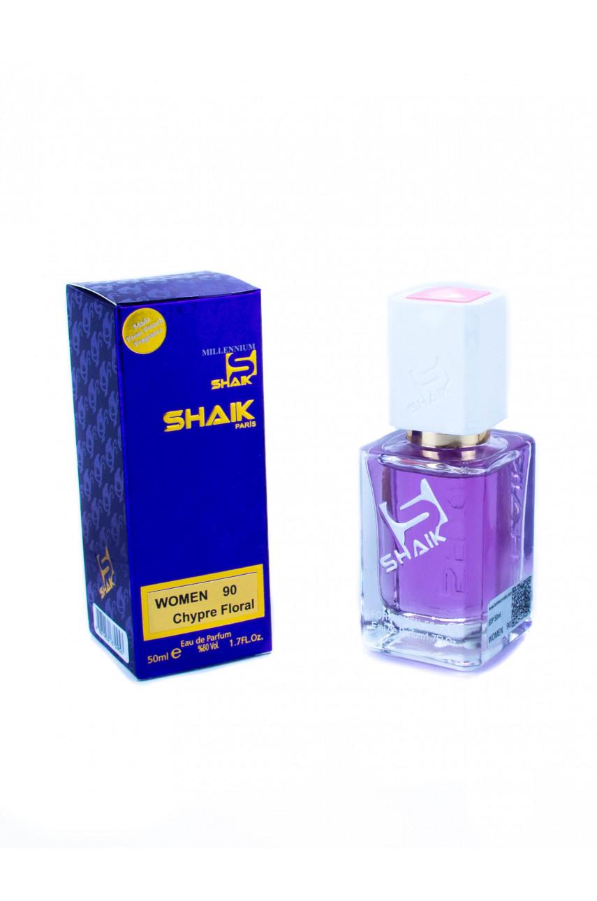 Shaik W90 (Givenchy Ange Ou Demon Le Secret Elixir), 50 ml