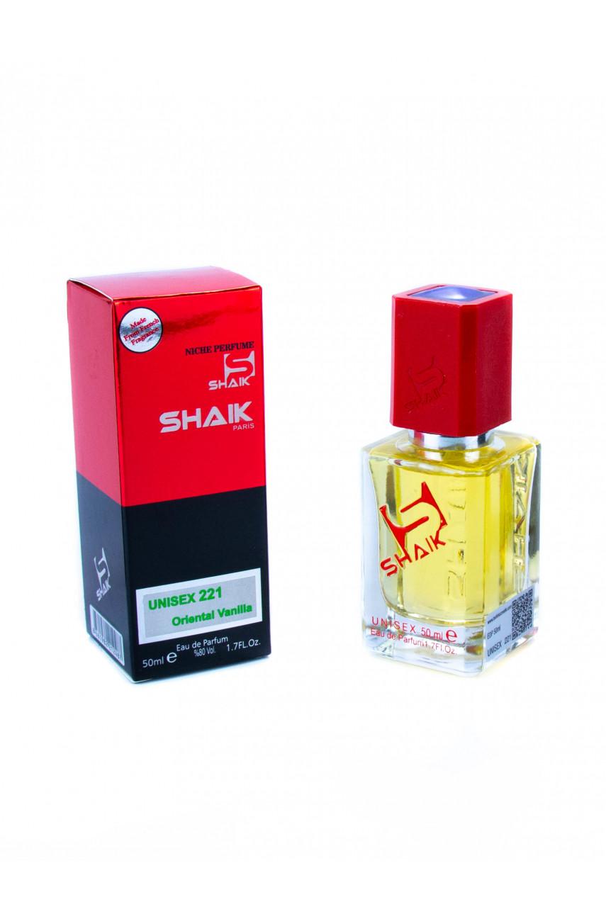 Shaik Unisex221 (By Kilian Black Phantom), 50 ml