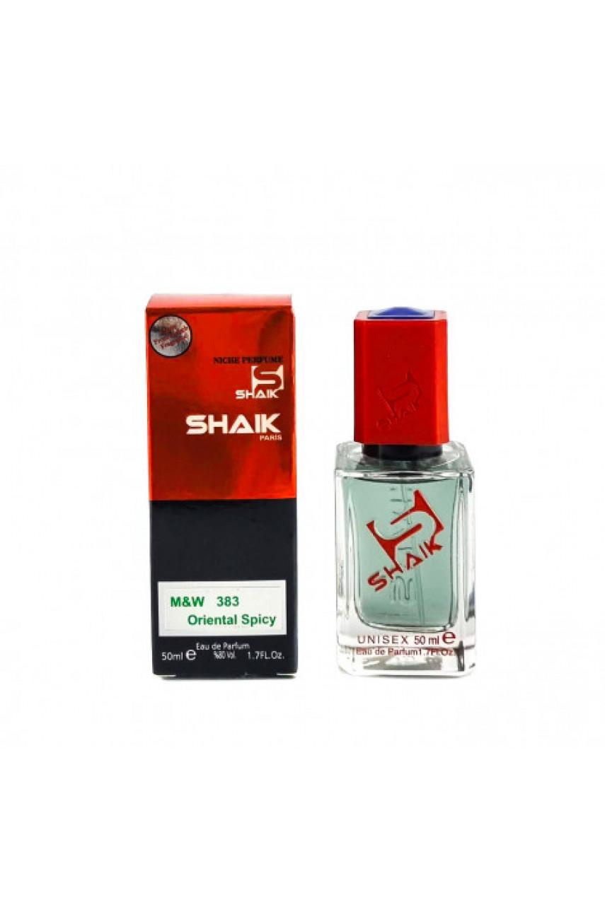 Shaik MW383 (Montale Greyland) 50 ml