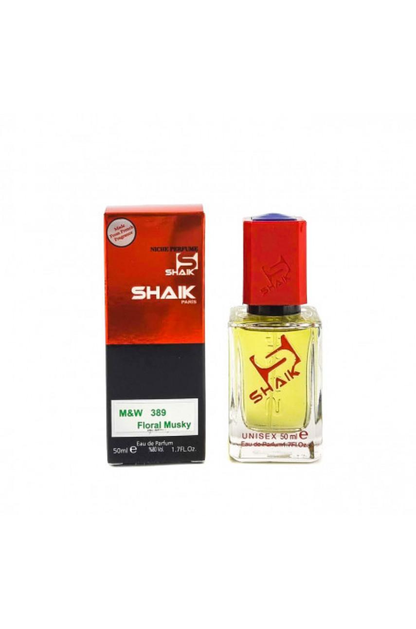 Shaik MW389 (Montale Aoud Sense) 50 ml