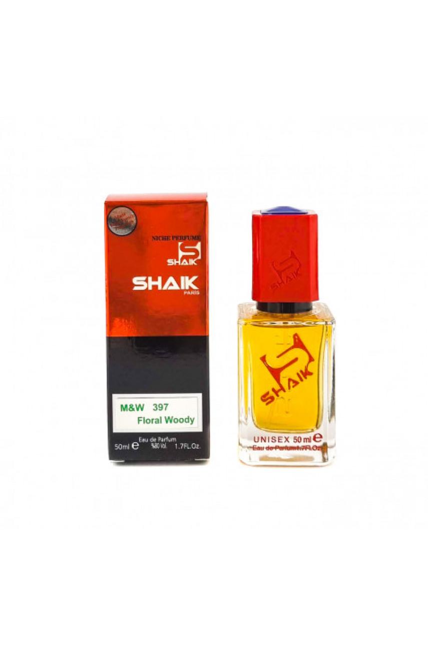 Shaik MW397 (Montale Aoud Velvet) 50 ml
