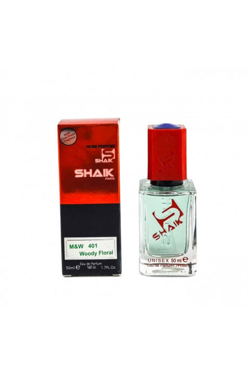 Shaik MW387 (Montale Honey Aoud) 50 ml