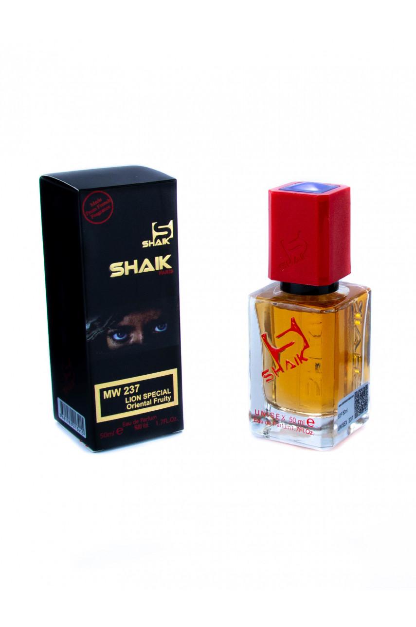 Shaik MW237 Lion Special, 50 ml