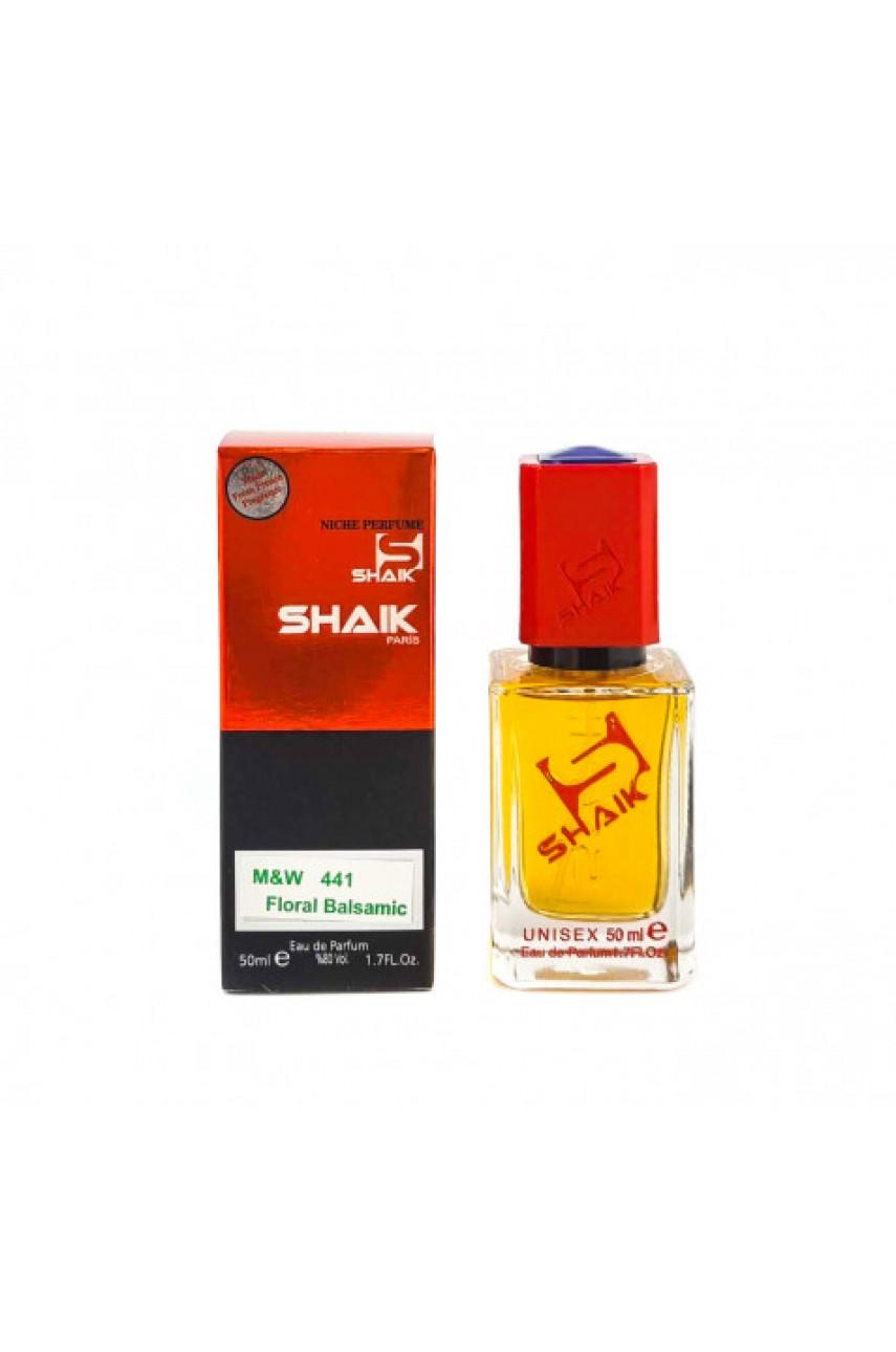 Shaik MW441 (Aj Arabia № I) 50 ml