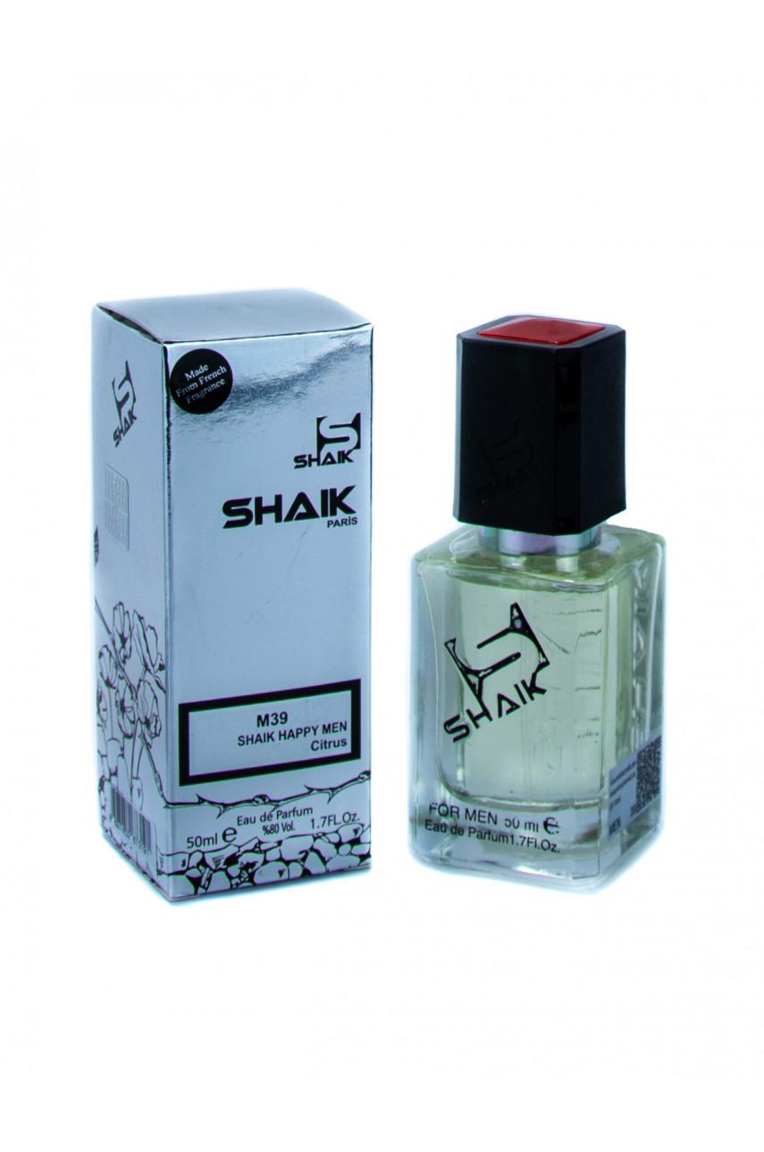 Shaik M39 (Clinique Happy for Men), 50 ml
