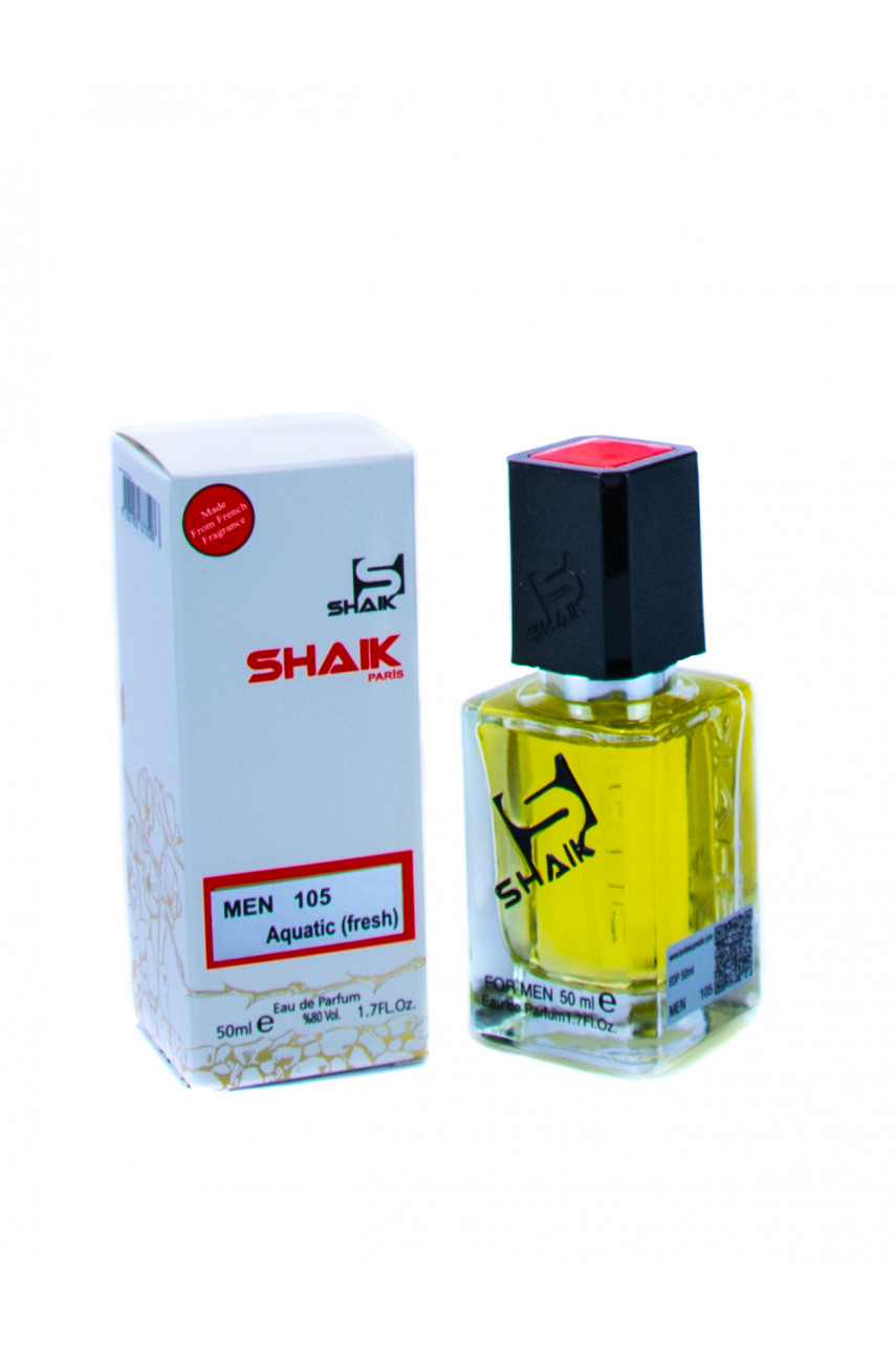 Shaik M105 (Issey Miyake L'eau D'Issey pour Homme), 50 ml