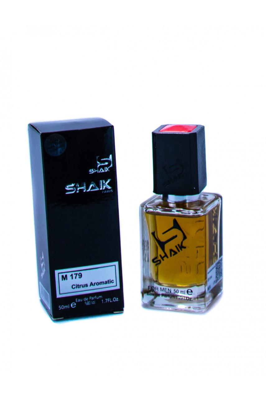 Shaik M179 (Bvlgari Le Gemme Tygar), 50 ml