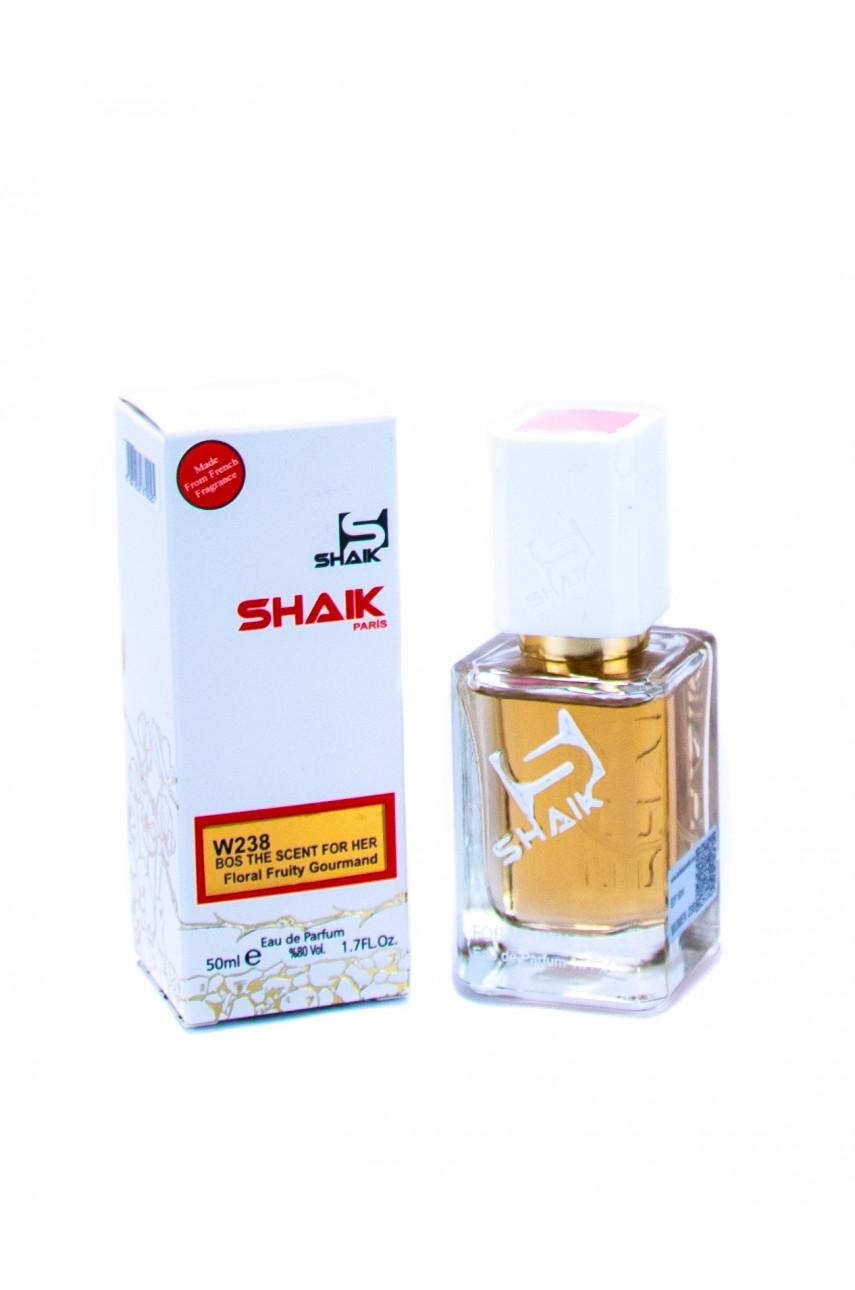 Shaik W238 (Hugo Boss The Scent for Her), 50 ml