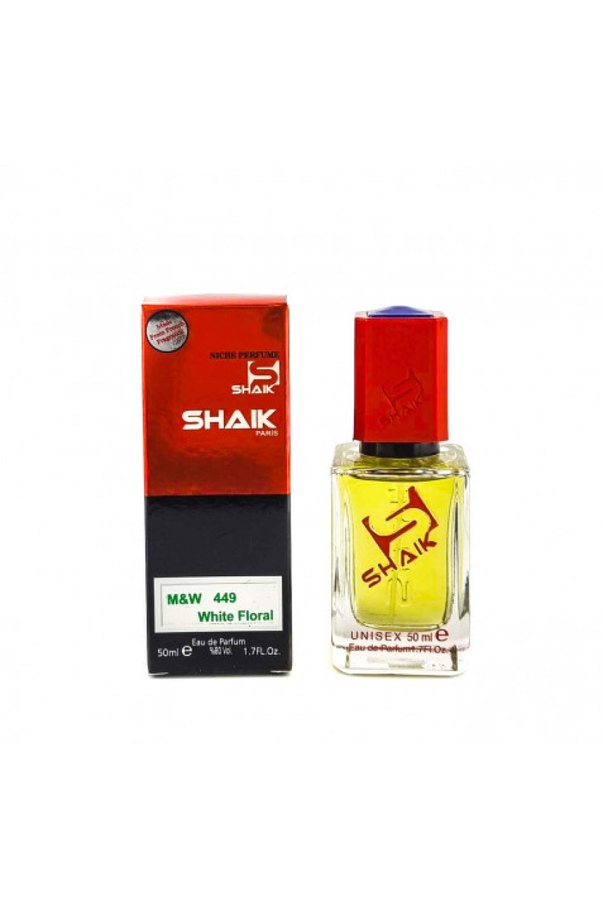 Shaik MW449 (Ex Nihilo Jasmin Fauve) 50 ml