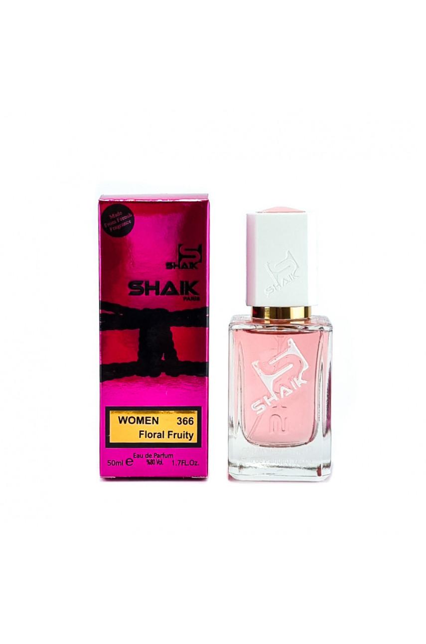 Shaik W366 (Lanvin Rumeur 2 Rose), 50 ml